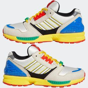 Adidas Originals x Lego ZX 8000 Shoes Sneakers 13